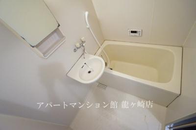 【浴室】ロイヤルコーポB棟