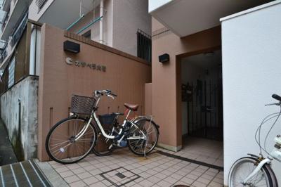 【エントランス】カサベラ大石
