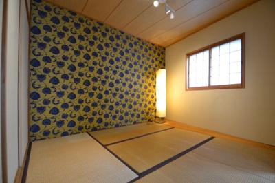 【寝室】カサベラ大石