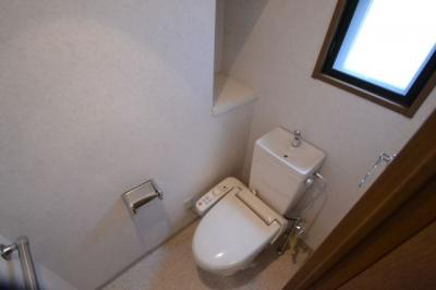 【トイレ】カサベラ大石