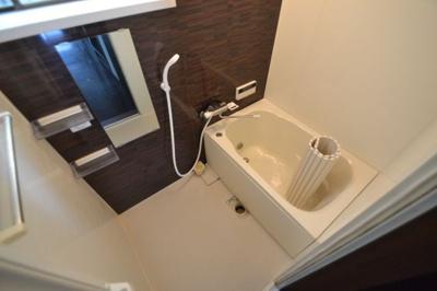 【浴室】上河原通3丁目 戸建