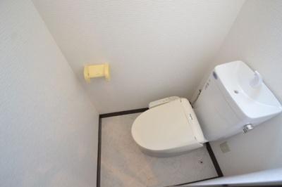 【トイレ】上河原通3丁目 貸家