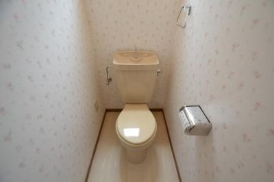 【トイレ】サニースポット