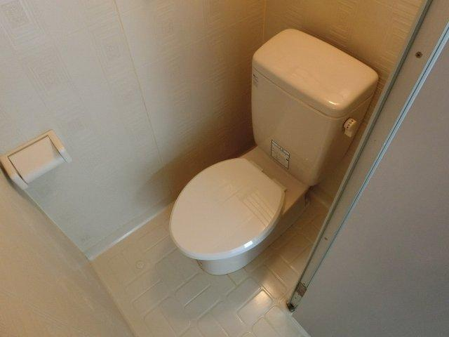 サンコービル トイレ