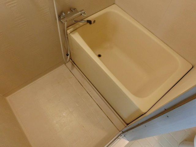 サンコービル 風呂