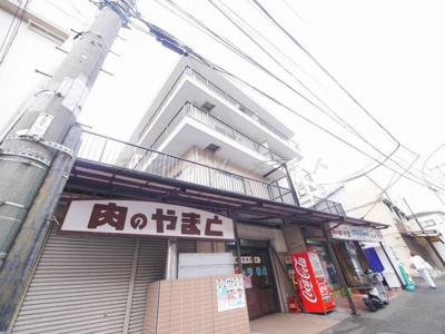 【エントランス】グリーンマート