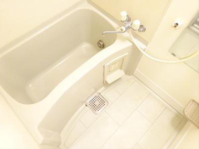 【浴室】セカンドアベニューヴィル