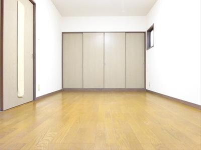 【寝室】セカンドアベニューヴィル