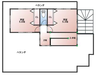 大城貸事務所倉庫