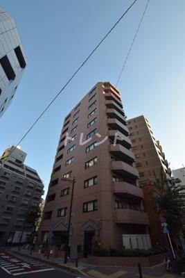 【外観】デリード日本橋箱崎