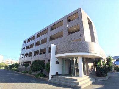 アルカンシェル 地震に強い鉄筋コンクリート造マンション