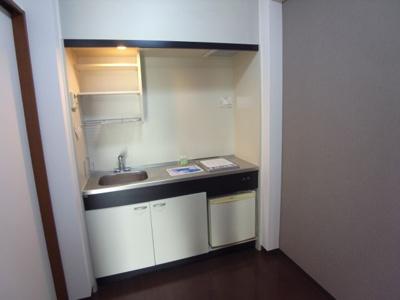 【キッチン】ブランチ613