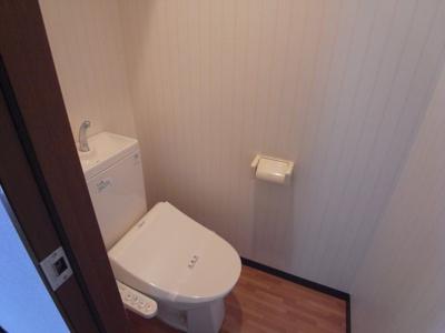 【トイレ】ブランチ613