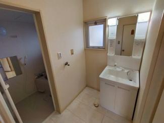 【トイレ】ジュネスシンソン北棟