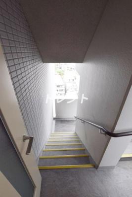 【その他共用部分】パティオスクエア御茶ノ水