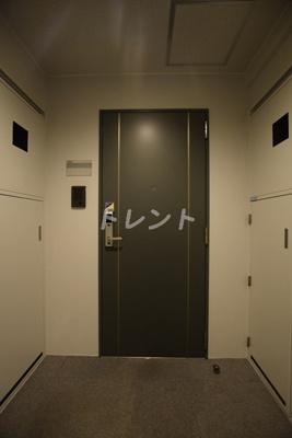 【その他共用部分】グランディーノ早稲田