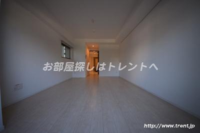 【寝室】グランディーノ早稲田