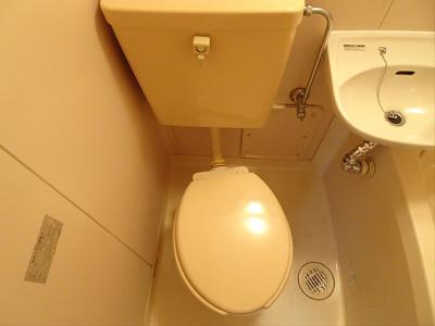 【トイレ】CHR90