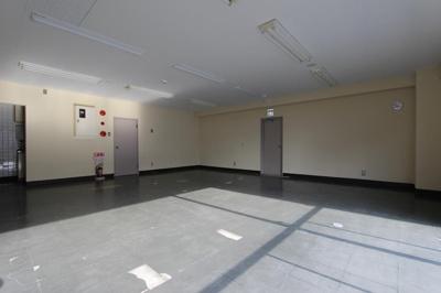 【内装】ディーマークビルディング五橋駅前