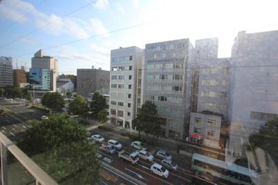 【展望】ディーマークビルディング五橋駅前