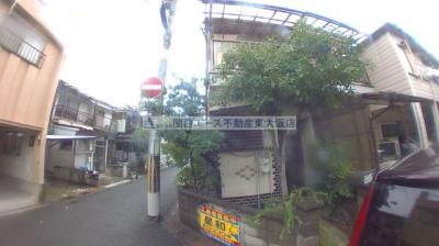 【外観】灰塚2丁目貸家