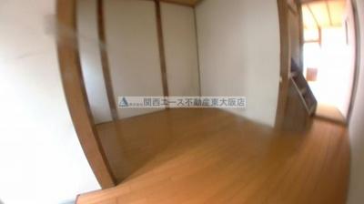 【居間・リビング】灰塚2丁目貸家