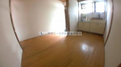 【キッチン】灰塚2丁目貸家