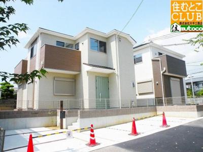 同社施工例 神戸市垂水区南多聞台4区画