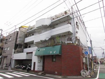 【外観】KTマンション