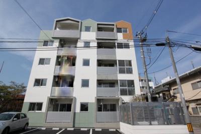 【外観】ゾンネモント子平町