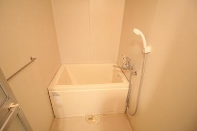 【浴室】ハイツベナス