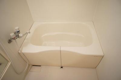 単身者には大きな浴室です!