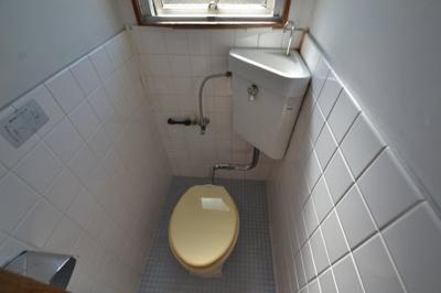 【トイレ】小島マンション
