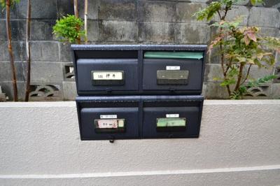 【設備】メゾンフェリス上野