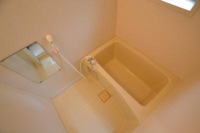 【浴室】メゾンフェリス上野