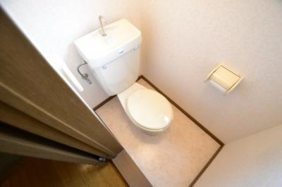 【トイレ】メゾンフェリス上野