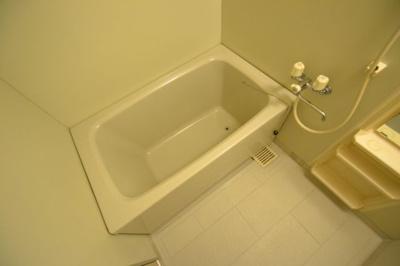 【浴室】ピエデルモンテ摩耶