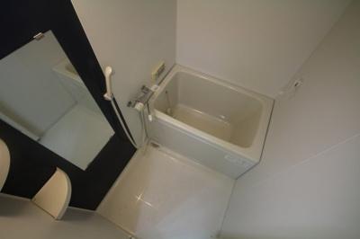 【浴室】サンビルダー青谷