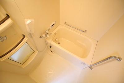 【浴室】ベル・アエフ