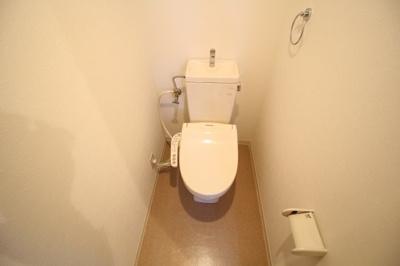 【トイレ】ベル・アエフ
