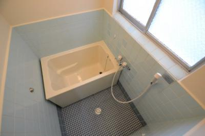 【浴室】フレンドリハイツ