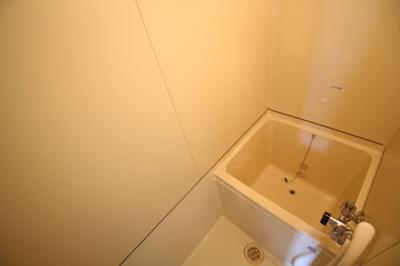 【浴室】ハイツ潮見台