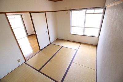 【和室】レジデンスエイト