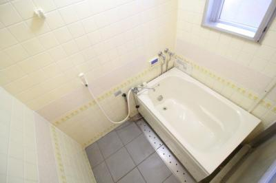 【浴室】レジデンスエイト