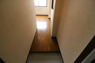 【玄関】ハウスグナーデ