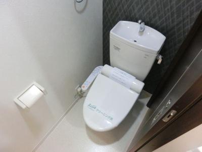【トイレ】Esperanza