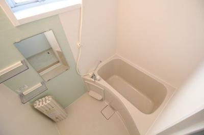 【浴室】だるまやビル