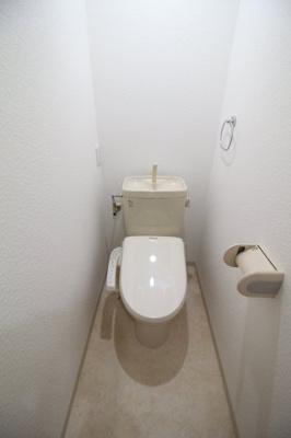 【トイレ】だるまやビル