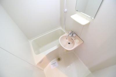 【浴室】セルブ板宿