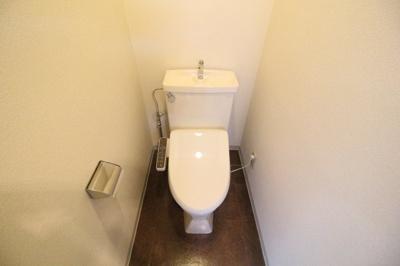 【トイレ】セルブ板宿